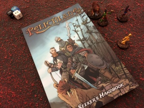 The rule & scenario book