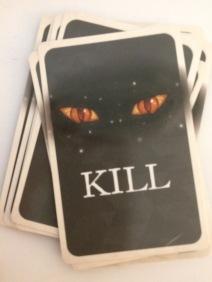 Kill deck
