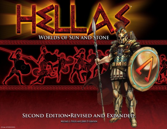 HELLAS_Worlds_of_Sun_and_Stone_2nd_Edition_cover