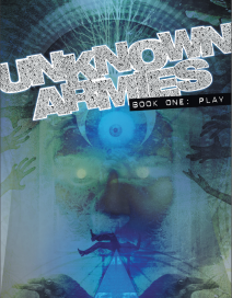 Unknown Armies 3