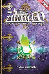 The Zorcerer of Zo