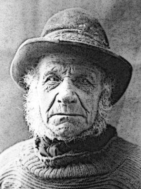 Captain Zacharias Nielsen