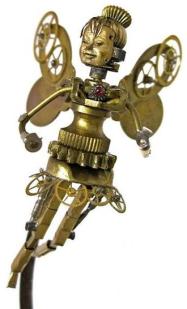 The Clockmaker (Threadbare RPG)