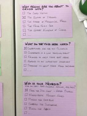 Questions 4-6